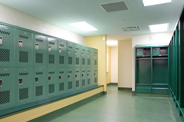 Metal Lockers Penco Products List Industries