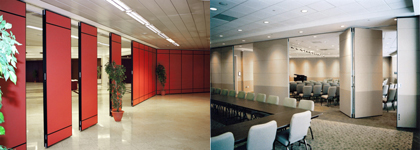 Operable Walls